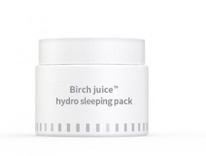 ENATURE Birch Huice Hydro Sleeping Pack 75ml