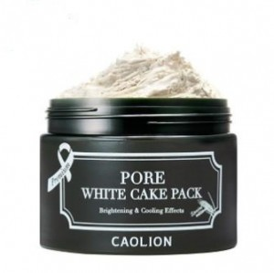CAOLION Pore White Cake Pack 50g