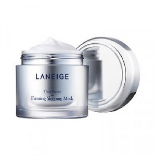 Ночная маска Laneige Time Freeze firming sleeping mask 60ml.