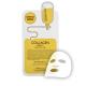 Коллагеновая маска Mediheal Collagen impact essential mask 25ml (10ед/коробка)