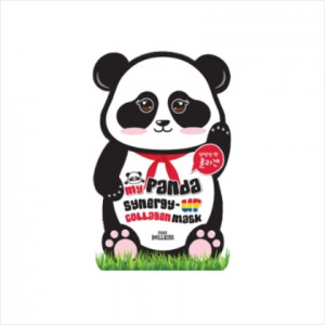 URBAN DOLKISS My Panda Synergy Up Collagen Mask Pack 30g