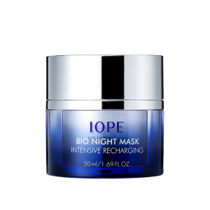IOPE Bio Night Mask Intensive Recharging 50ml