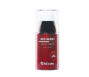 RE:CIPE Red Berry Jelly Pack 50ml
