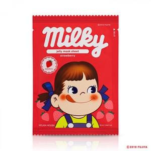 HOLIKAHOLIKA Sweet peko Pure Essence Jelly Mask Sheet 32ml