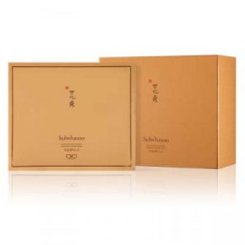SULWHASOO Concentrated Ginseng Renewing Mask 18g*5PCS