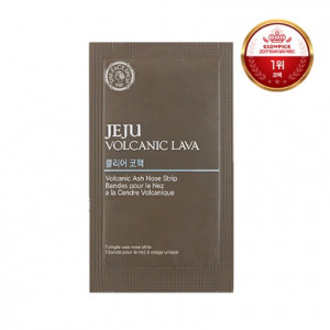 THE FACE SHOP Jeju Volcanic Lava 5g (Clear & Smooth)