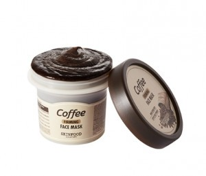 SKINFOOD Coffee Firming Face Mask 100ml