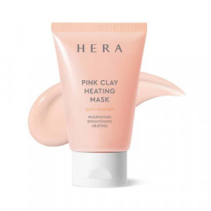 Маска HERA Pink Clay Heating Mask 50ml