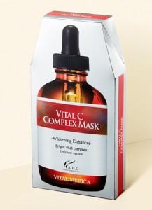 AHC Vital C Complex Mask 5pcs