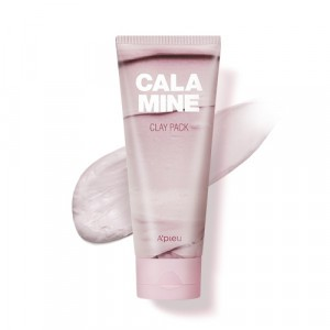APIEU Calamine Clay Pack 100ml