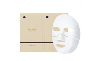 OHUI The First Geniture Ampoule Mask Set 6Sheets