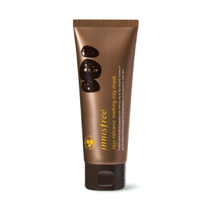 INNISFREE Jeju Volcanic Melting Clay Mask 100ml