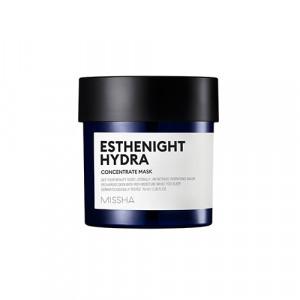Концентрированная увлажняющая маска Missha Esthenight hydra concentrate mask 70ml