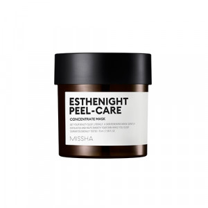 MISSHA Esthenight Peel Care Concentrate Mask 70ml