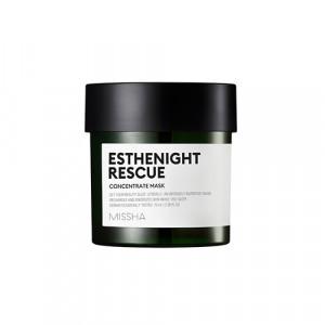 MISSHA Esthenight Rescue Concentrate Mask 70ml