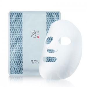SOORYEHAN Hyo Bidam Moisture Mask 30g