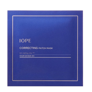 IOPE Correcting Patch Mask 2ea*7