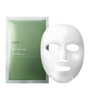 IOPE Live Lift Mask 1ea