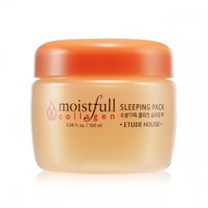 [Black Friday] ETUDE HOUSE Moistfull Collagen Sleeping Pack 100ml