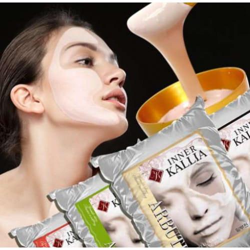 Альгинатная маска Inner Kallia Special care Modeling pack 1KG +Pack tool