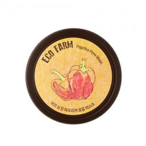 THESAEM Eco Farm Paprika Pore Mask 95g