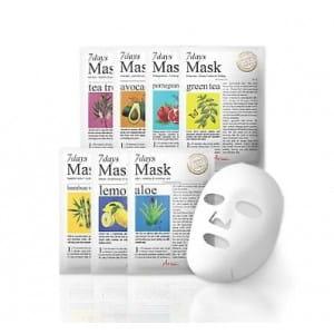 ARIUL 7days Mask sheet