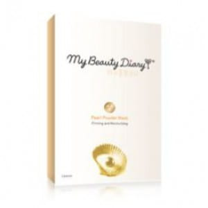 My beauty Diary Pearl Powder mask /2sheet