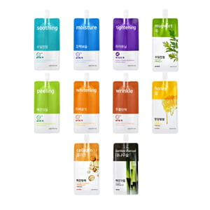 ARITAUM Fresh Power Essence Pouch Pack 10ml [online]
