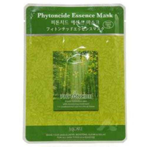 Маска с фитонцидами MJ CARE Essence Mask [Phytoncide]