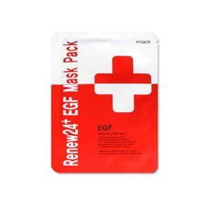Восстанавливающая маска Mbskin Renew24+ EGF Mask Pack