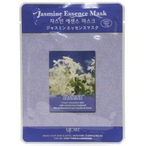 Омолаживающая маска для лица MJ CARE Essence Mask [Jasmine]