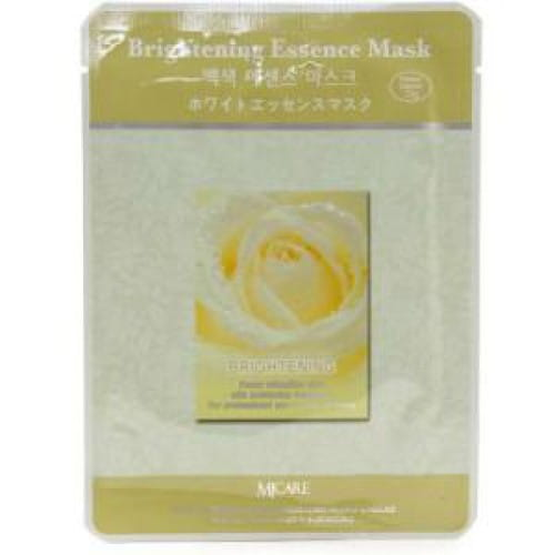 Осветляющая маска MJ CARE Essence Mask [Brightening]