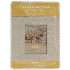 Жемчужная маска MJ CARE Essence Mask [Pearl]