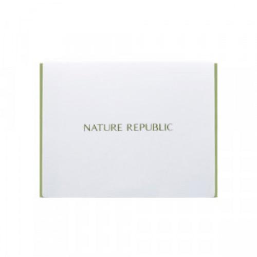 NATURE REPUBLIC Beauty Tool Yam Oil Paper 100pcs