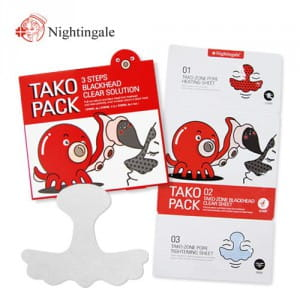 Nightingale TAKO PACK(3 STEP)_1BOX=3EA