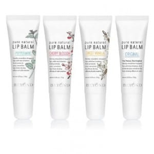 Бальзам для губ Beyond Pure natural lip balm 10g