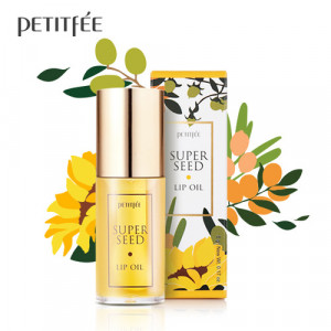 PETITFEE Super Seed Lip Oil 5g