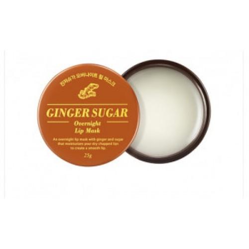Маска  для губ Aritaum Ginger Sugar Overnight Lip Mask 25g