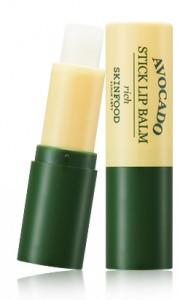 SKINFOOD Avocado Stick Lip Balm 3.4g