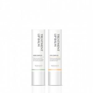MANYO FACTORY Treatment Lip Balm 3.4g