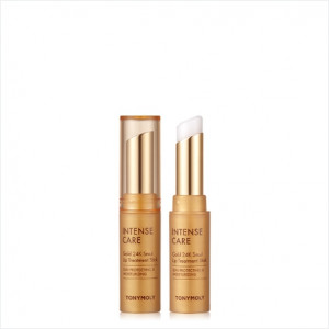 Tony Moly Intense Care Gold 24K Snail Lip Treatment Stick 3.5g