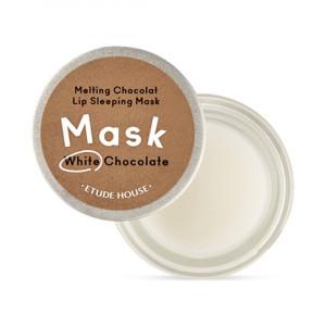 ETUDE HOUSE Melting Chocolat Lip Sleeping Mask 15g