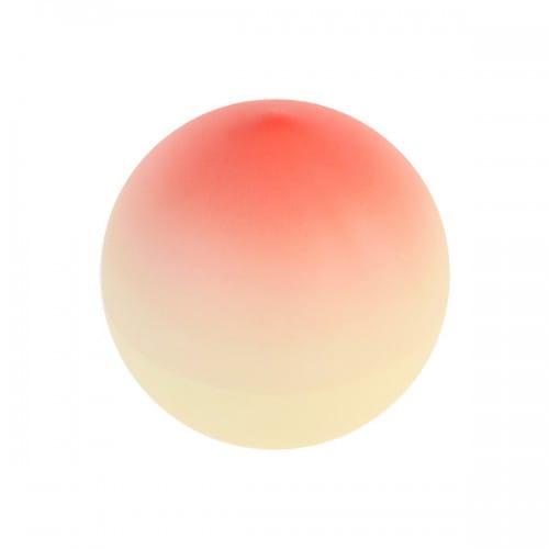 Ароматный бальзам для губ с персиком Tony Moly Mini Peach Lip Balm 7g