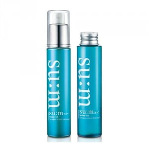SUM37 Water-full Timeless Water Gel Mist 60ml×2