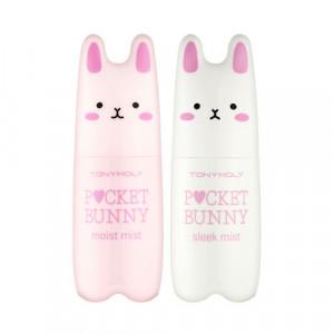 [35%] Tony Moly Pocket Bunny Mist 60ml