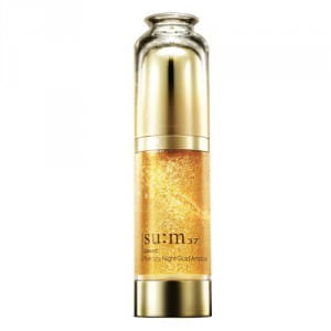 SUM37 Losec Therapy Night Gold Ampoule 40ml