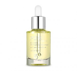 9wishes Pure Face oil 30ml