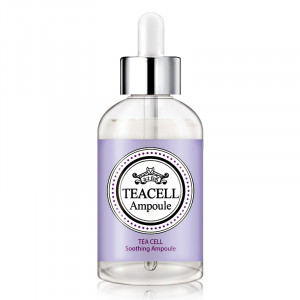 A;T FOX Teacell Soothing Ampoule 50ml