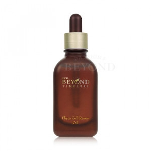 BEYOND Timeless Phyto Cell Renew Oil 50ml