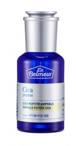 THE FACE SHOP Dr. Belmer Cica Peptite Ampoule 45ml